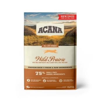 ACANA WILD PRAIRIE CAT - 3