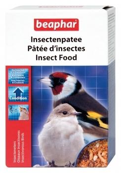 PASTA DE INSECTOS