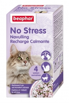 NO STRESS GATO RECAMBIO - 1