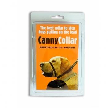 COLLAR CANNY DOG NEGRO - 5