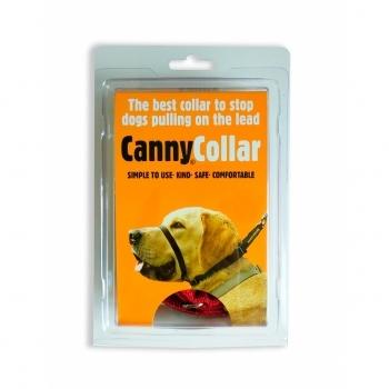 COLLAR CANNY DOG ROJO - 2