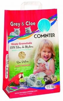 VIRUTA GRANULADA COMINTER GREY & CLOE - 1