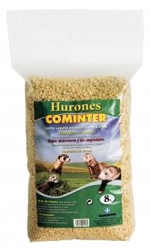 HURONES COMINTER