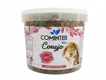 COMINTER MIX NATURE CONEJO - 1