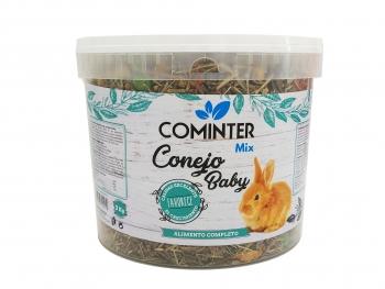 COMINTER MIX NATURE CONEJO BABY - 1