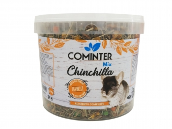COMINTER MIX NATURE CHINCHILLA - 1