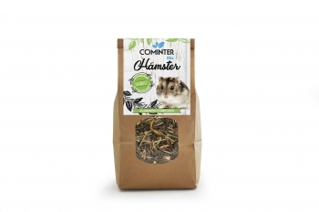 COMINTER MIX NATURE HAMSTER