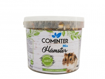COMINTER MIX NATURE HAMSTER - 1
