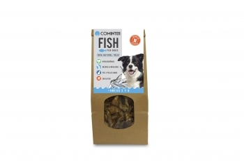 FISH FOR DOGS - 2