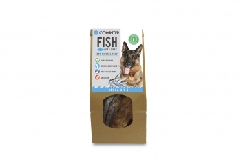FISH FOR DOGS - 4