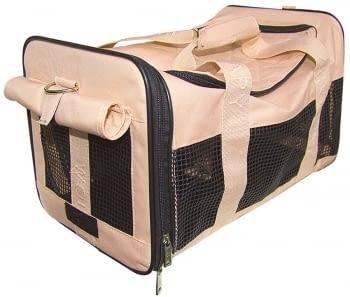BOLSA FOLDABLE BAG BEIGE