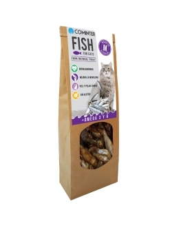 FISH FOR CATS - 2
