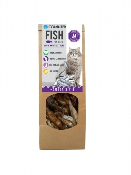 FISH FOR CATS - 3