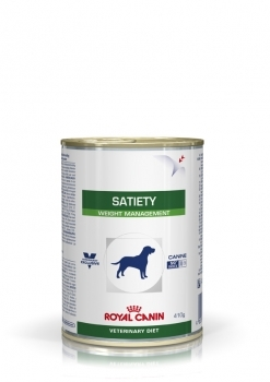 SATIETY SUPPORT CANINE (LATA)