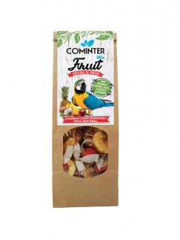 COMINTER MIX FRUIT LOROS