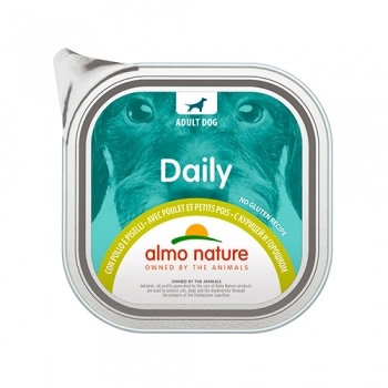 DOG WET DAILY 300G - 1