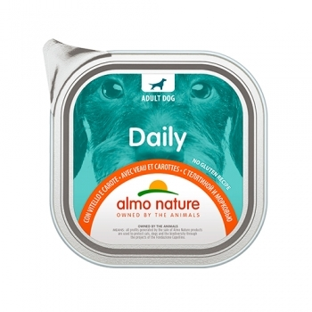 DOG WET DAILY 300G - 2