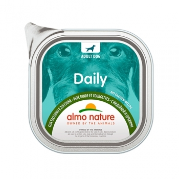 DOG WET DAILY 300G - 5