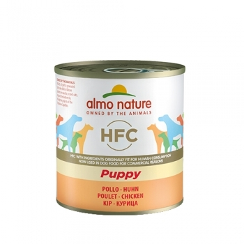 DOG HFC  PUPPY 280G