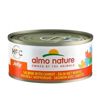 CAT HFC JELLY 70G