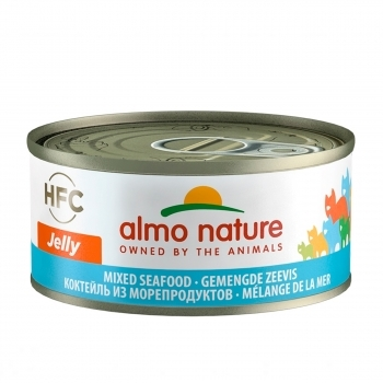 CAT HFC JELLY 70G - 1