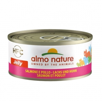 CAT HFC JELLY 70G - 8