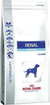 RENAL SPECIAL CANINE RSF13