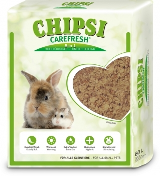 CHIPSI CAREFRESH ORIGINAL - 1