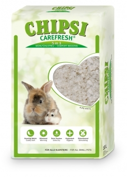 CHIPSI CAREFRESH PURE WHITE