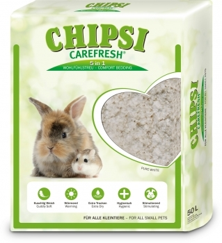 CHIPSI CAREFRESH PURE WHITE - 1