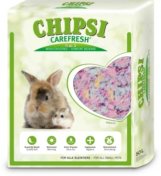 CHIPSI CAREFRESH CONFETTI - 1