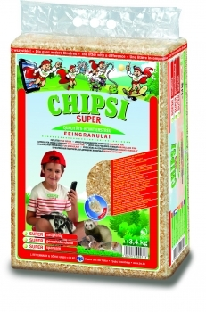 CHIPSI SUPER VIRUTA