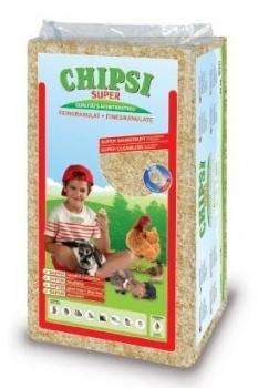 CHIPSI SUPER VIRUTA - 1