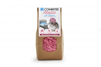 COMINTER HAMSTER SOFT DREAMS ROSA