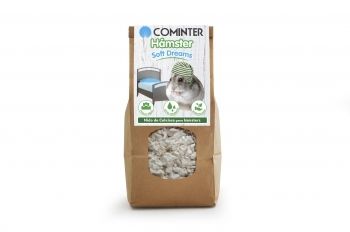 COMINTER HAMSTER SOFT DREAMS BLANCO