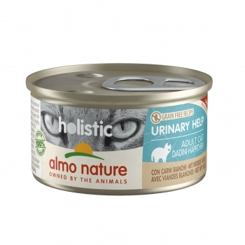CAT WET HOLISTIC URINARY GRAIN FREE - 1