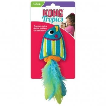 KONG TROPIC FISH TOY
