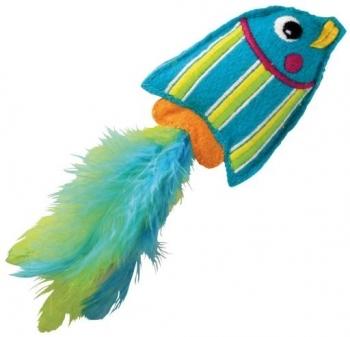 KONG TROPIC FISH TOY - 1