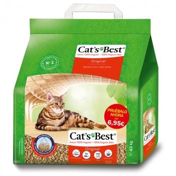 CAT'S BEST ORIGINAL