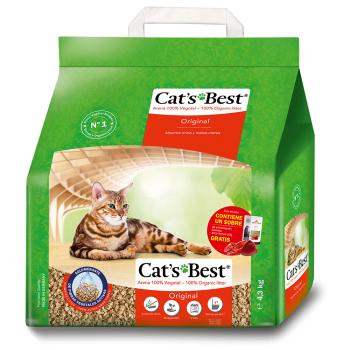¡OFERTA! CAT'S BEST ORIGINAL