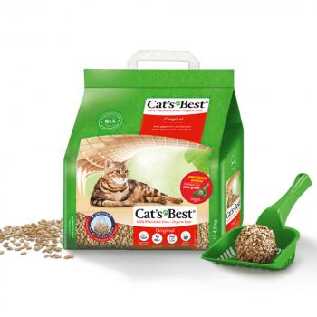 ¡OFERTA! CAT'S BEST ORIGINAL - 1