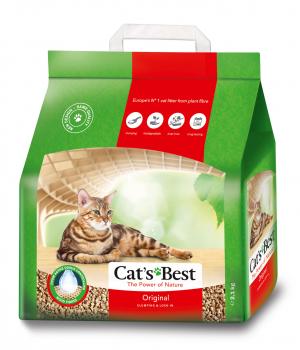 ¡OFERTA! CAT'S BEST ORIGINAL - 2