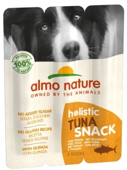 DOG HOLISTIC SNACK ATUN