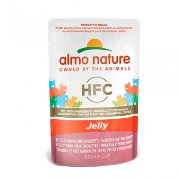 CAT HFC JELLY 55G