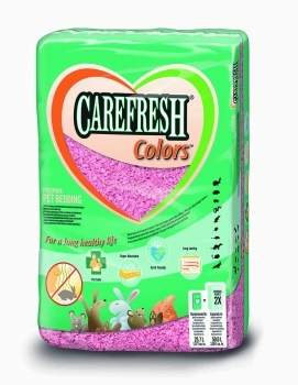 CAREFRESH COLORS ROSA