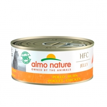 CAT HFC JELLY 150G