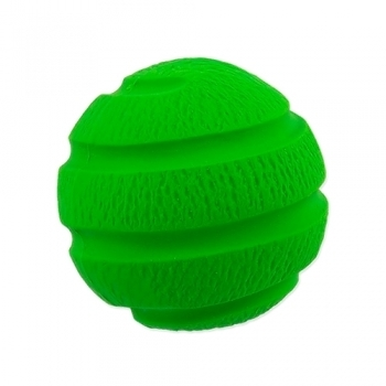 JUGUETE LATEX PELOTA RELIEVE CON SONIDO