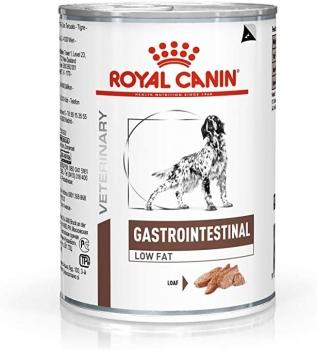 GASTRO INTESTINAL LOW FAT CANINE