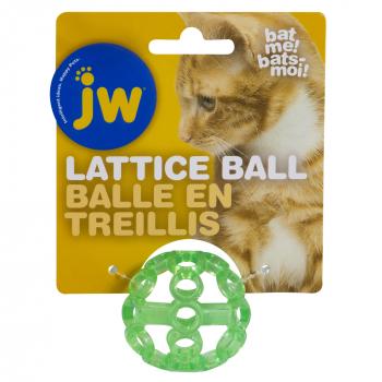 JW CATACTION LATTICE BALL