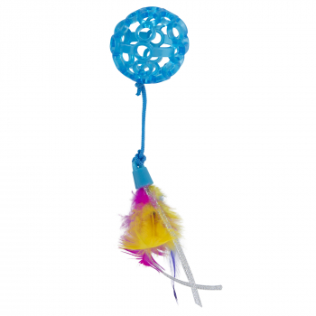 JW CATACTION LATTICE BALL WITH TAIL - 3